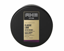 AXE Styling Signature Classic Look Hair Wax For Men