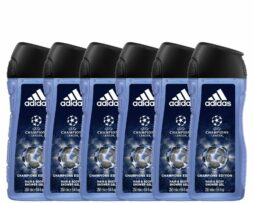 Adidas UEFA Champions Edition Shower Gel