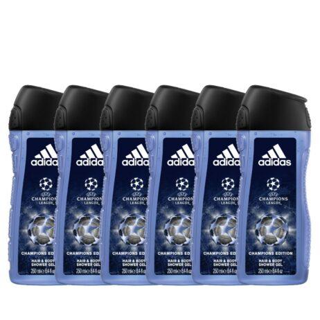 Adidas UEFA Champions Edition Shower Gel