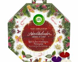 Air Wick Advent Calendar scented candles