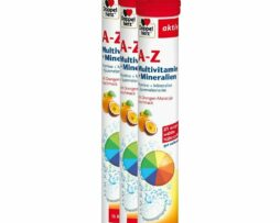 Doppelherz A-Z Multivitamin Effervescent Tablets