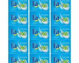 Fa Vitalizing Soap Bars Aqua Fresh