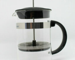 French Press Coffee Brewer Maker