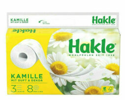 Hakle Chamomile WC Toilet Paper