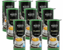 Magico German Coffee Pods Classic