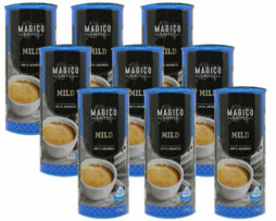 Magico German Coffee Pods Mild