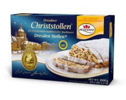Dr. Quendt Original Dresdner Christstollen