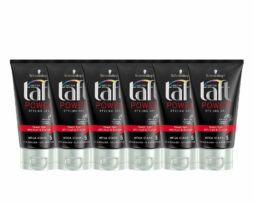 Schwarzkopf Taft Power Styling Gel With Caffeine