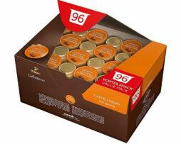 Tchibo Cafissimo Caffe Crema Box