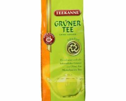 Teekanne Green Tea - China Elite - Loose Green Tea