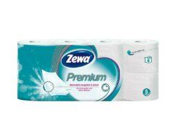 Zewa Premium Toilet Paper