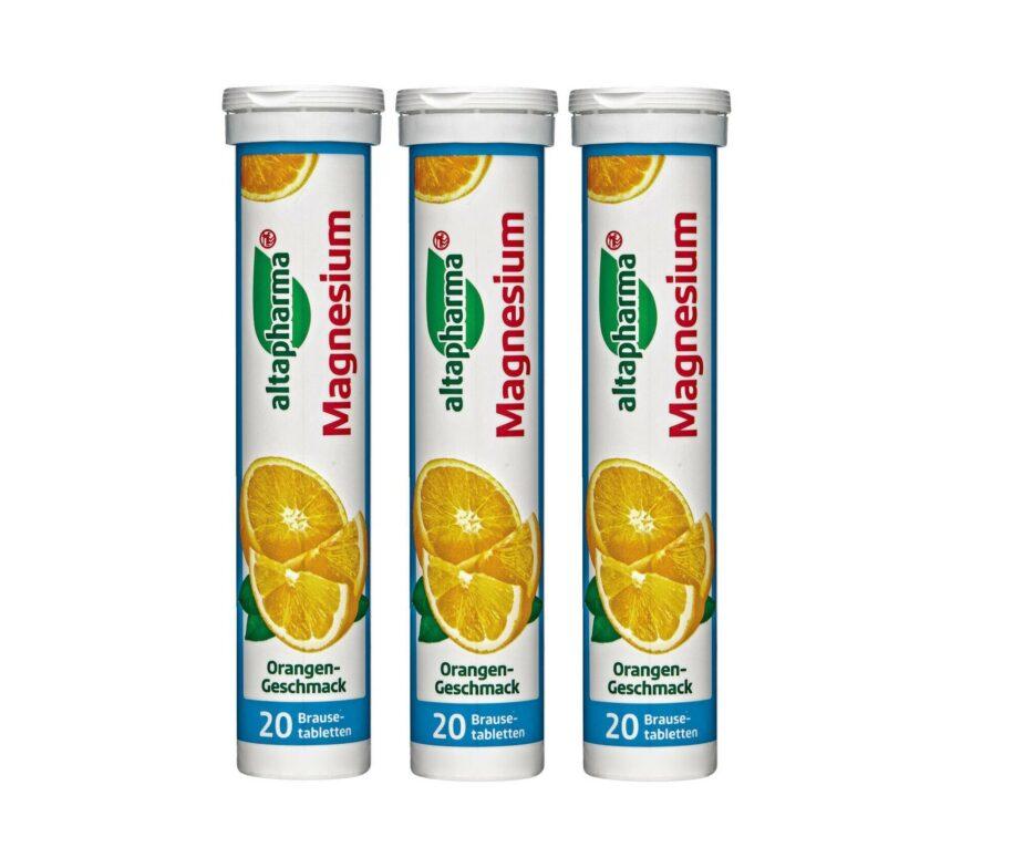Magnesium Tabletti