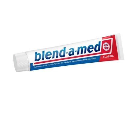 blend-a-med Classic Toothpaste