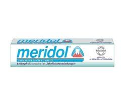 meridol toothpaste