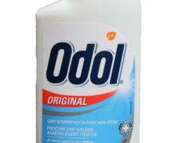 Odol Original Mouthwash Concentrate alcohol-free