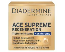 Diadermine Age Supreme Night Cream