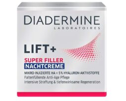Diadermine Lift+ Super Filler Hyaluron Anti-Age Night Cream