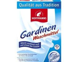 Hoffmanns curtain detergent