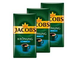 Jacobs Kronung Mild