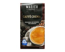 Magico Coffee Caffee Crema Whole Beans