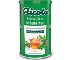 Ricola Herbal Instant Tea