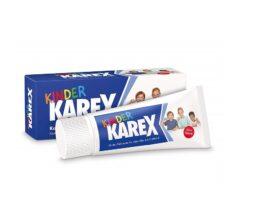 KAREX Kinder Toothpaste