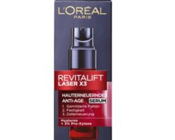 L'ORÉAL PARIS Serum Revitalift Laser X3