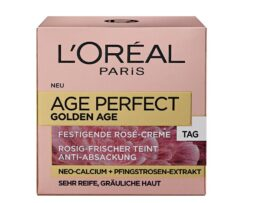 L'Oréal Age Perfect Golden Age Firming Rosé Day Cream