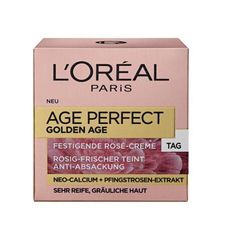 L'Oréal Age Perfect Golden Age Firming Rosé Day Cream