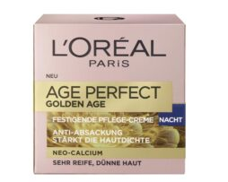 L'Oréal Age Perfect Golden Age Firming Rosé Night Cream
