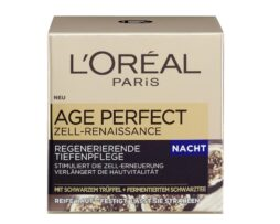 L'Oréal Paris Night Cream Age Perfect Cell Renaissance