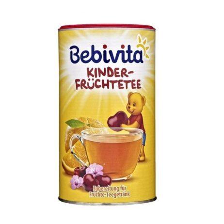 Bebivita Instant Fruit Tea for Children's from the 12th month - 400g / 14.1oz