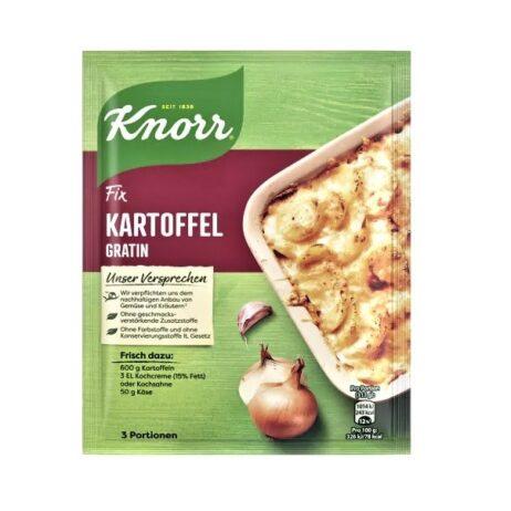 Knorr Fix Potato Gratin