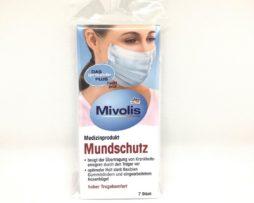 german face mask