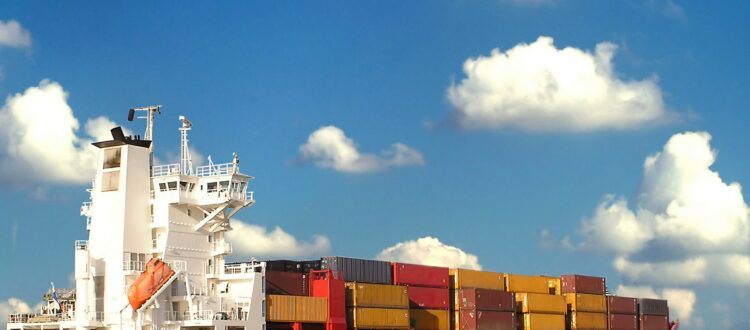 Ocean freight from Germany to USA