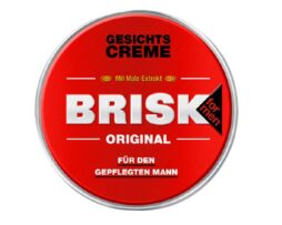 BRISK Original Men Face Cream