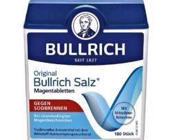 Original Bullrich Salz
