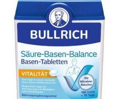 Bullrich Vital