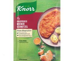 Knorr Fix Crunchy Wiener Schnitzel