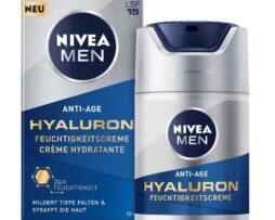 NIVEA MEN Anti-Age Hyaluronic Moisturizer