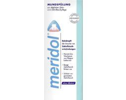 meridol Mouthwash alcohol-free