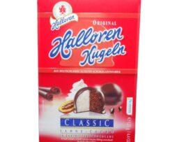 Halloren Classic Cream Cacao balls