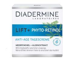 Diadermine Lift + Phyto-Retinol Anti-Age Day Cream