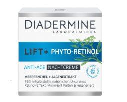 Diadermine Lift + Phyto-Retinol Anti-Age Night Cream