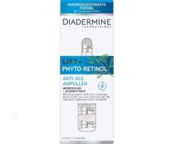 Diadermine Lift + Phyto-Retinol Anti-Age Serum Ampoules