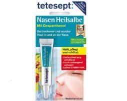 tetesept Nose Healing Ointment