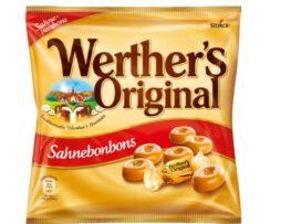 Werthers Original Hard Candies